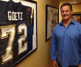 Chiropractor Miami FL Christopher Goetz